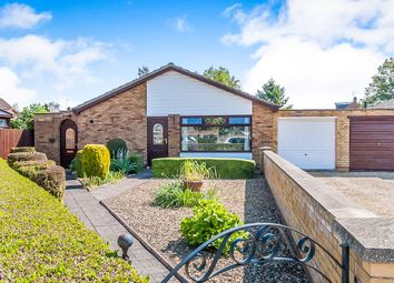 Thumbnail 3 bed bungalow for sale in Bellmans Grove, Whittlesey, Peterborough
