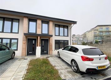 Thumbnail 2 bed semi-detached house to rent in Hilgrove Mews, Newquay