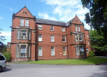 Thumbnail 1 bedroom flat to rent in St Lukes House, Pavilion Way, Macclesfield, Cheshire