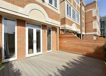 Thumbnail 2 bed flat to rent in Ealing Green, London