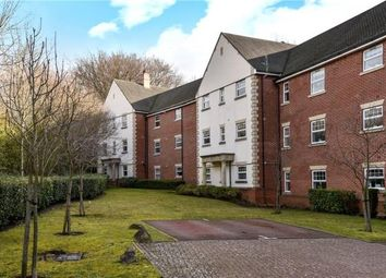Thumbnail 2 bed flat for sale in Ulric House, Waleron Road, Elvetham Heath