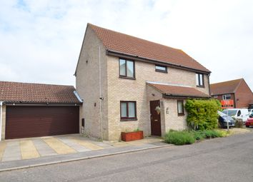 4 bed detached house for sale in Dawson Drive, Trimley St. Mary, Felixstowe IP11
