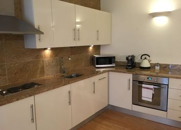 Thumbnail 1 bed flat to rent in Botolph Alley, London