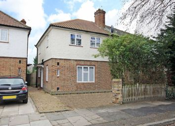 Thumbnail 3 bed property for sale in Twining Avenue, Twickenham