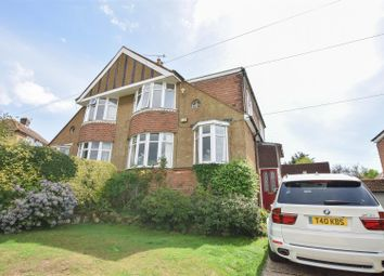 Thumbnail 4 bed property for sale in Cavendish Avenue, St. Leonards-On-Sea