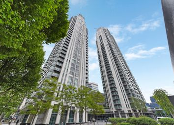 Thumbnail Studio for sale in Pan Peninsula Square, West Tower, Canary Wharf