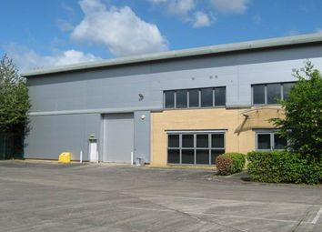 Thumbnail Warehouse to let in Unit 3, 35 Imperial Way, Croydon, Surrey