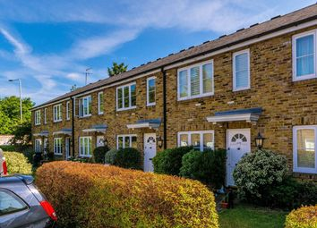 Thumbnail 1 bedroom maisonette to rent in British Grove South, Chiswick