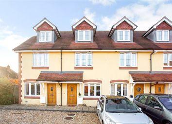 Cubitt Close, Godalming, Surrey GU7. 3 bed terraced house for sale
