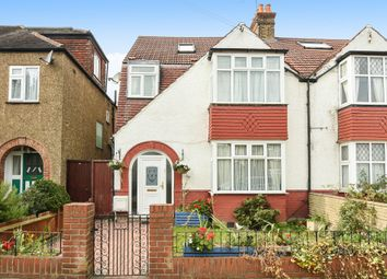 Thumbnail 4 bed semi-detached house for sale in Riverview Park, Catford, London