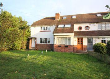 3 bed terraced house for sale in Hockenden Lane, Swanley, Kent BR8