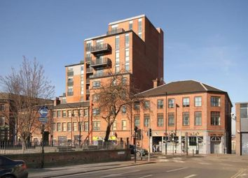 2 bed flat for sale in Morton Works, 94 West Street, Sheffield, South Yorkshire S1