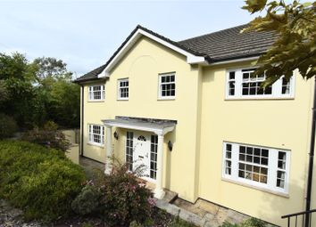 Thumbnail 5 bed property for sale in High View, Chepstow