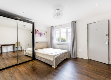 Thumbnail Studio for sale in Beardsley Way, Turnham Green, London