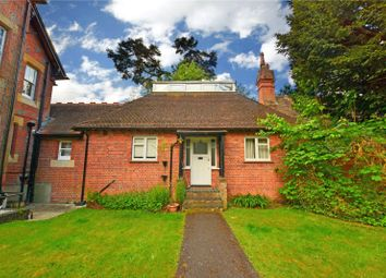 Thumbnail 2 bed detached house to rent in Longdown Lodge, Crowthorne Road, Sandhurst, Berkshire