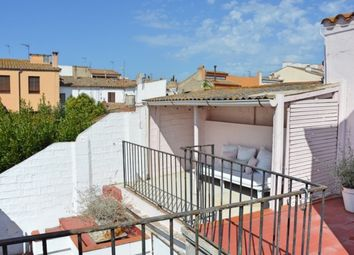 Thumbnail 3 bed town house for sale in Palafrugell, Girona, Spain, 17200