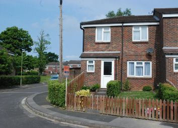 Thumbnail 3 bed end terrace house to rent in Woodsedge, Waterlooville