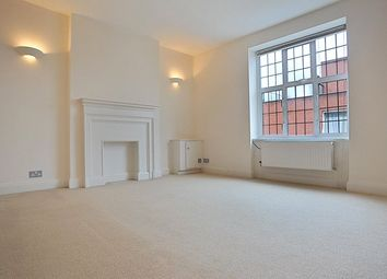 Thumbnail 2 bedroom flat to rent in Weymouth Mews, Marylebone, London