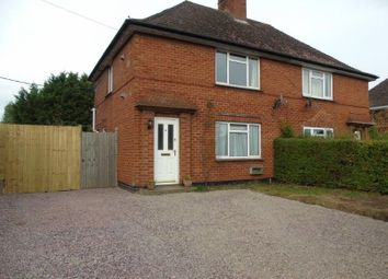 Thumbnail 2 bed semi-detached house for sale in Springfield Road, Ross-On-Wye