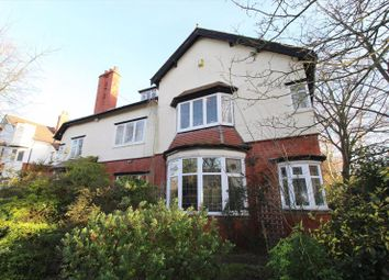 Thumbnail 7 bed detached house for sale in Waterloo Road, Birkdale, Southport