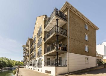 Thumbnail 1 bed flat for sale in Island Row, London