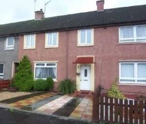 Thumbnail 3 bed terraced house to rent in Park Crescent, Sauchie, Alloa