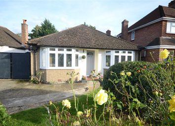 Thumbnail 3 bed detached bungalow for sale in Kentons Lane, Windsor, Berkshire