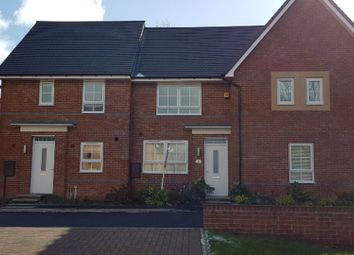 2 bed terraced house for sale in Madron Close, Newcastle Upon Tyne NE3