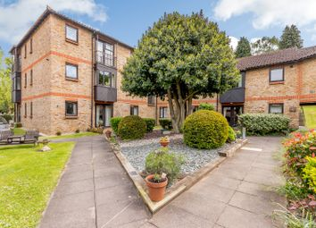Thumbnail 2 bed flat for sale in West End Lane, Esher