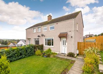 Thumbnail 3 bed semi-detached house for sale in 44 Queensway, Penicuik