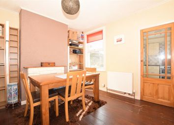 Thumbnail 2 bed terraced house for sale in Romney Road, Willesborough, Ashford, Kent