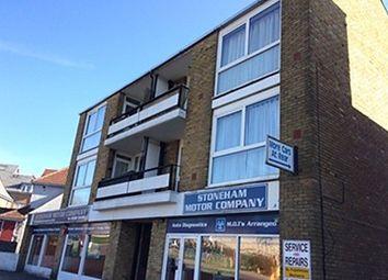 Thumbnail 1 bed property to rent in Stoneham Lane, Swaythling, Southampton