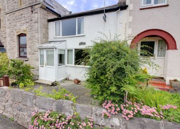 Thumbnail 2 bed terraced house for sale in Princes Road, Rhuddlan, Rhyl