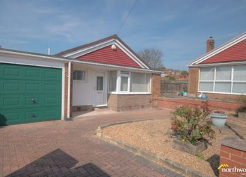 Thumbnail 2 bedroom bungalow for sale in Northlea, Newcastle Upon Tyne