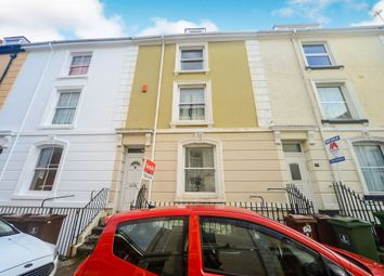 5 bed town house for sale in George Street, Plymouth PL1