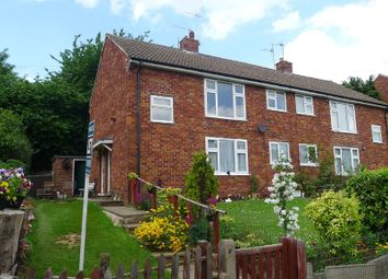 Thumbnail 1 bed flat to rent in Middlefields Drive, Whiston, Rotherham