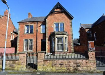 Thumbnail 7 bed detached house for sale in Norfolk Road, Carlisle