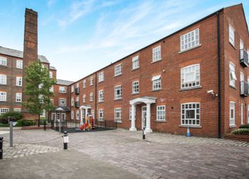 Thumbnail 2 bedroom flat to rent in Milliners Court, Lattimore Road, St Albans
