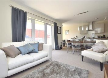 Thumbnail 2 bed flat for sale in The Coliseum, Cheltenham, Gloucestershire