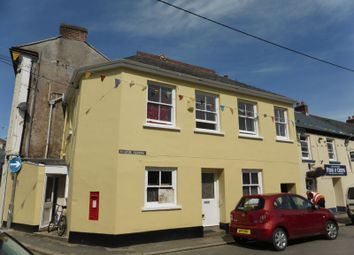 Thumbnail 2 bed terraced house for sale in Parade Square, Lostwithiel