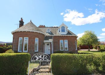 Thumbnail 3 bed detached house for sale in 4 Sherifflats Road, Thankerton, By Biggar