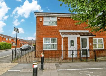 Thumbnail 3 bed semi-detached house for sale in James Niven Court, Hull