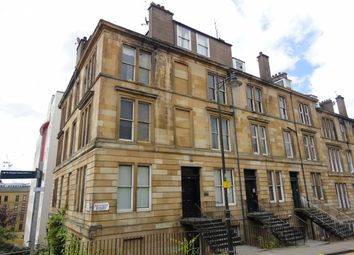 Thumbnail 1 bed flat for sale in Renfrew Street, Glasgow