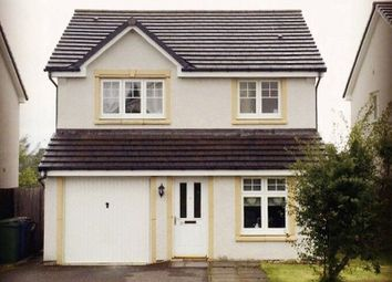 Thumbnail 3 bed detached house for sale in Westfield Way, Westhill, Inverness