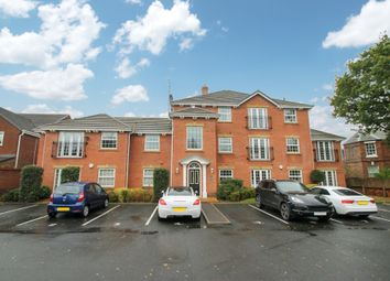 Thumbnail 2 bedroom flat to rent in Lichfield Road, Tamworth