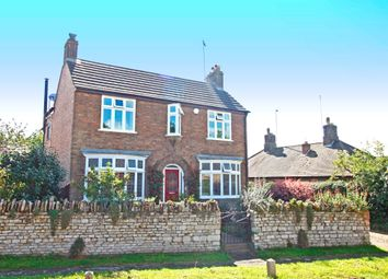 Thumbnail 4 bed detached house for sale in Stocks Hill, Castor, Peterborough