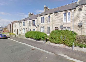 Thumbnail 2 bed flat for sale in 46, Parkend Street, Saltcoats KA215Pj