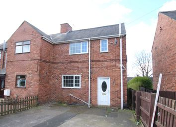 2 bed semi-detached house for sale in Dennison Crescent, Birtley, Chester Le Street DH3