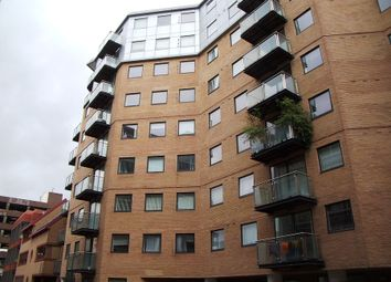 Thumbnail 2 bedroom flat for sale in Projection West, Merchants Place, Reading, Berkshire