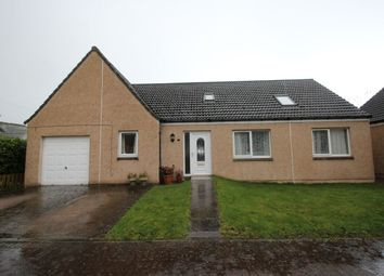 Thumbnail 4 bedroom detached house to rent in Allandale Court, Urquhart, Elgin